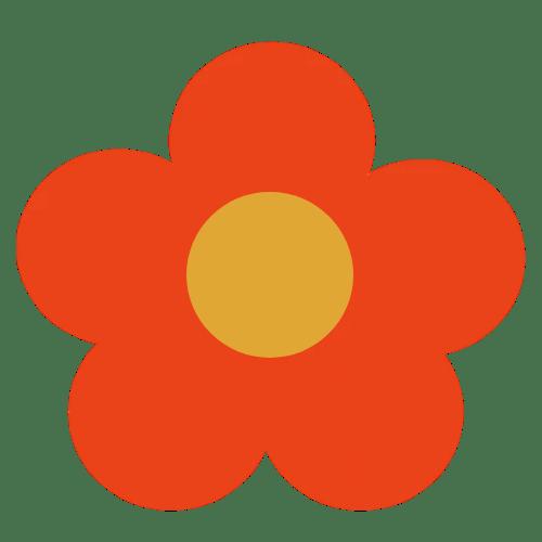 【春节我值班】送你一朵小红花