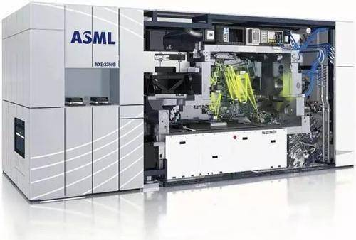 ASML:汽车芯片短缺,半导体供需紧张加剧