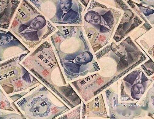 美元兑日元技术解析:短线看涨信号增加,涨势可期!
