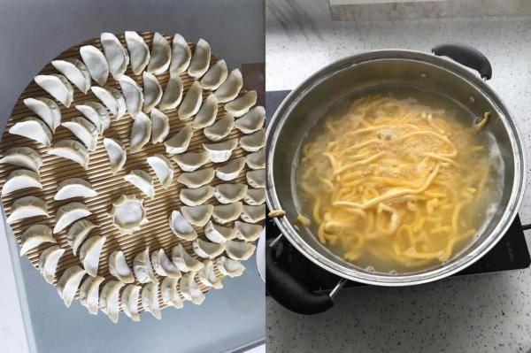 """""""云过年"""":学做家乡菜 一味解乡愁"""
