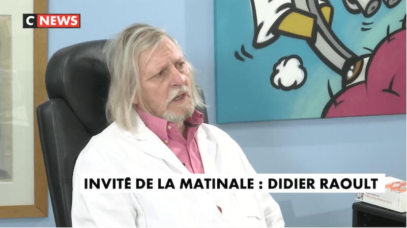 法国专家:我更愿选择中国的新冠疫苗