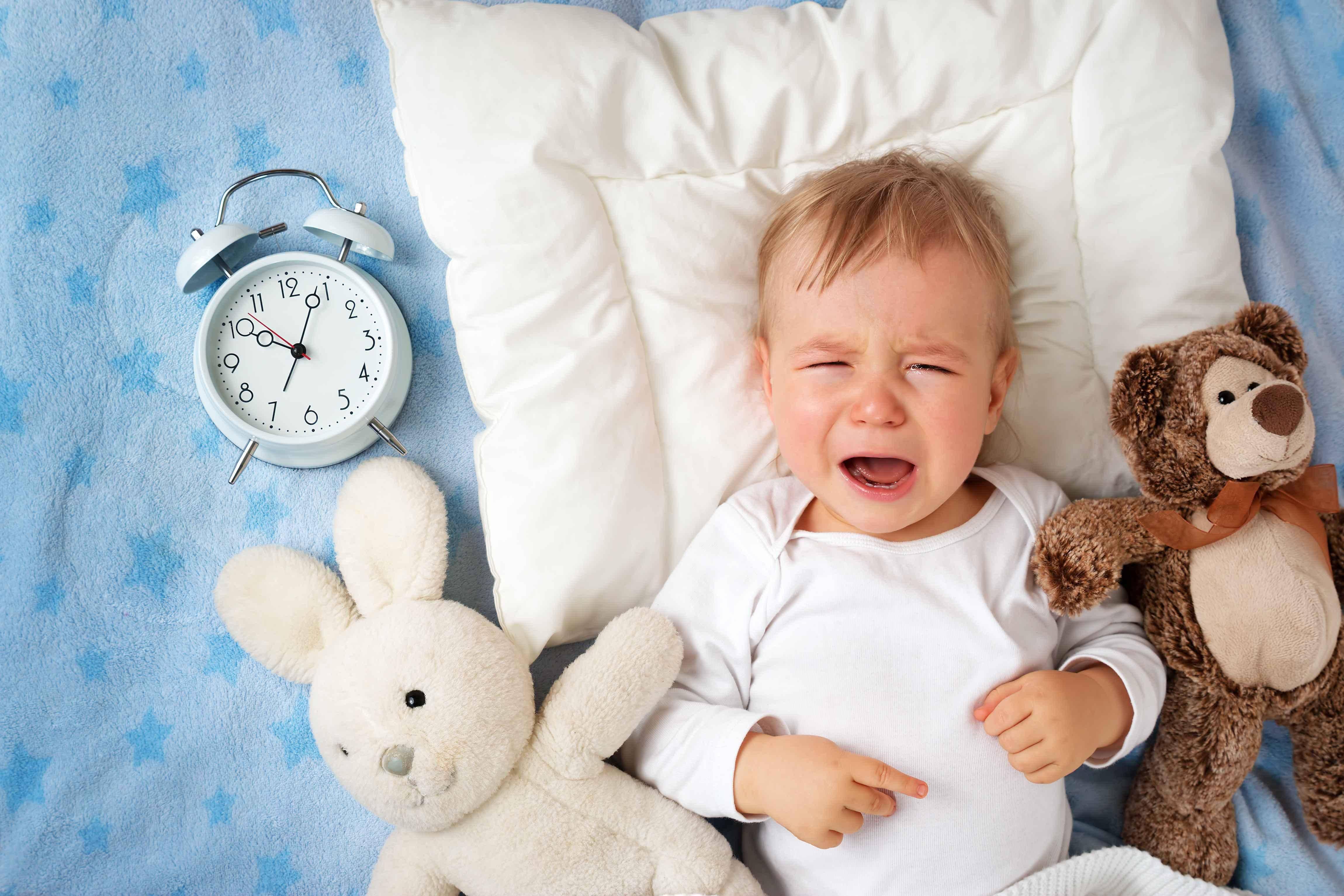 孩子睡前可以常吃这些食物,不仅睡得安稳,还利于身高、大脑发育  第8张