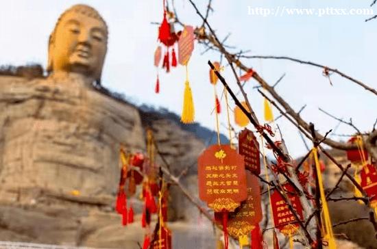 寿阳周边:庙会、灯展、集市!原来这么多春节活动!  第1张