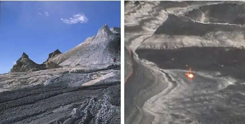 人掉入火山会怎样?竟然有人掉入火山后活着出来了!  第6张