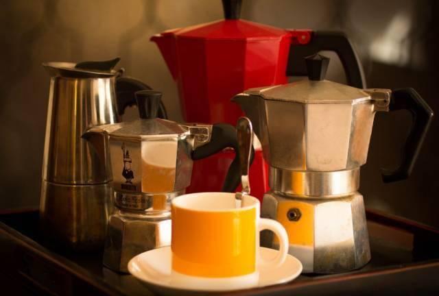 五种咖啡制作方法,你最爱哪种? 博主推荐 第2张