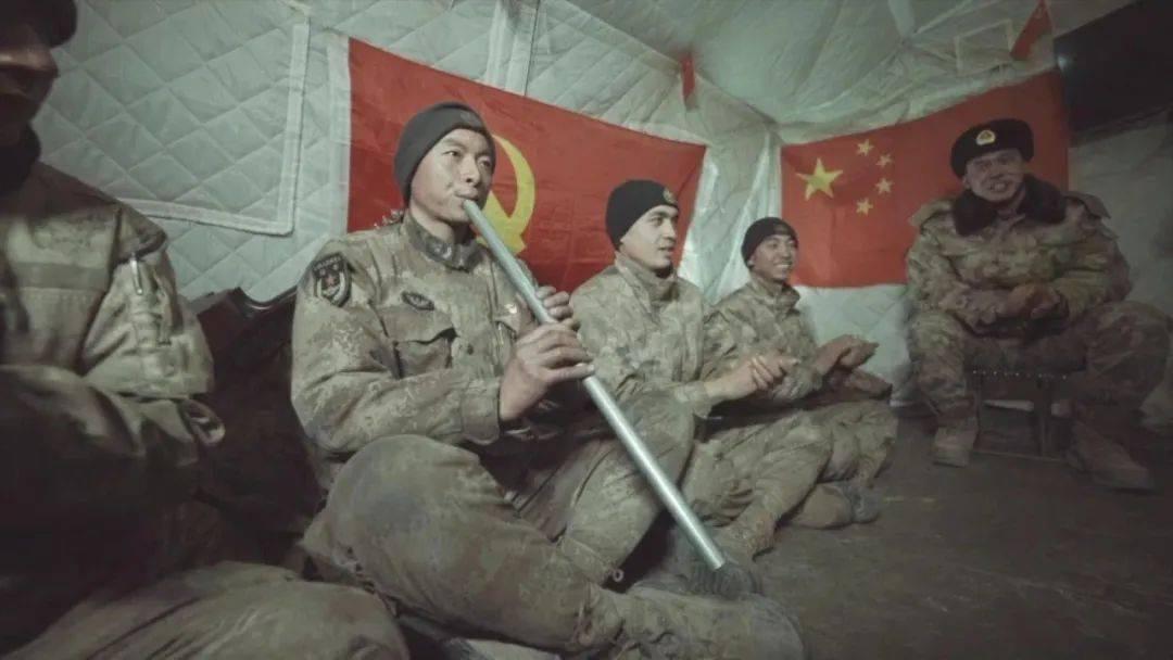 边境冲突中誓死捍卫国土,5名官兵被授予荣誉称号、记一等功!