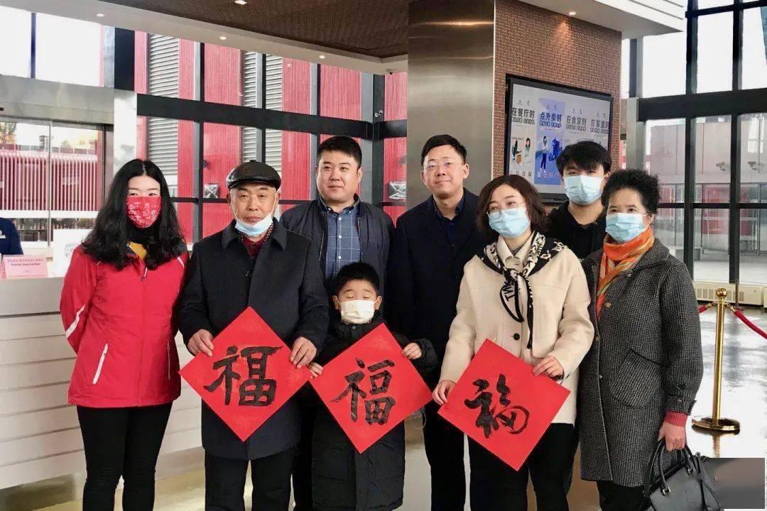 【中国艺术宫 生活】在中国艺术宫过一个和平、喜庆、多彩的文化年