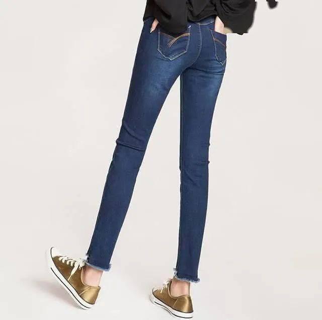 情感测试:4条牛仔裤选择一条,测你的心机指数到底有多高  第2张