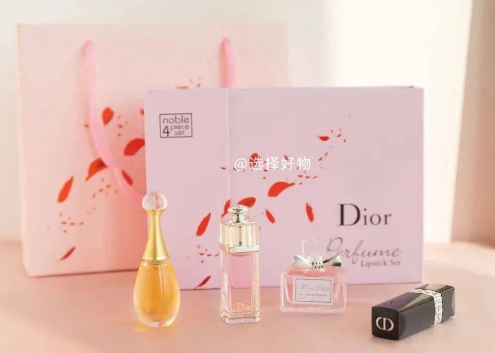 一支口红30元!迪奥Dior发生了什么?