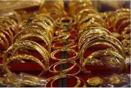 黄金回收价格查询今日 黄金回收多少钱一克?