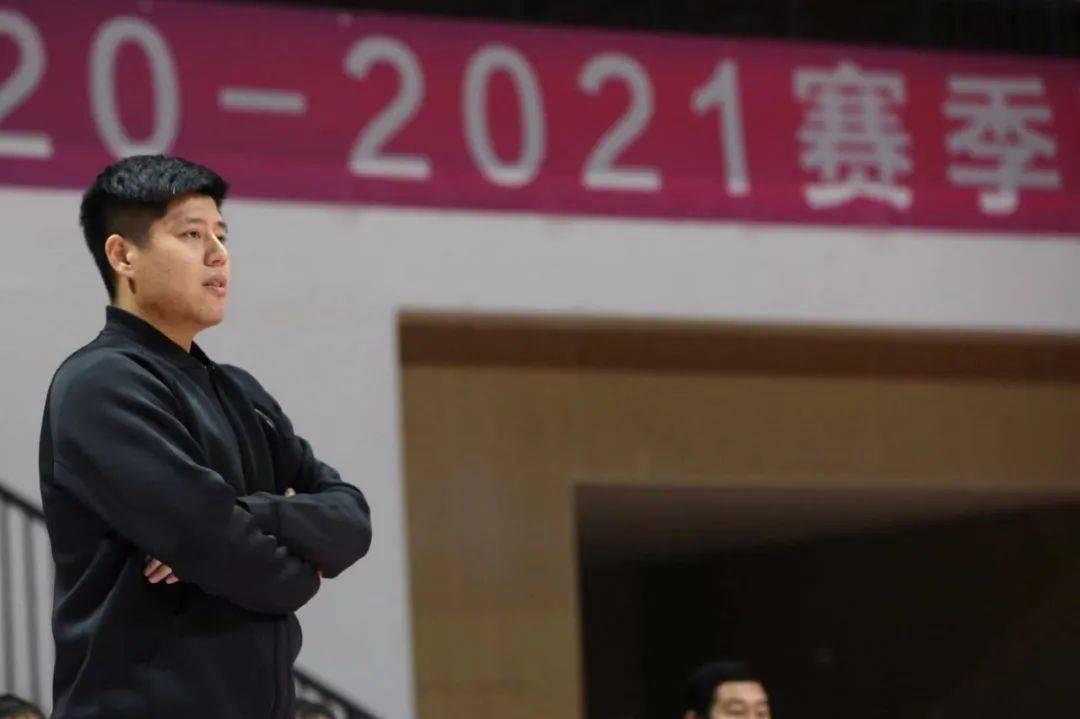 """少帅潘江扶正!同一赛季先后""""救火""""山西男篮女篮  第1张"""
