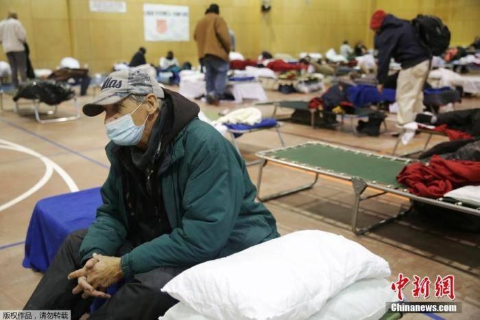 得州宣布重大灾害700万人遇新危机,专家这样批美国
