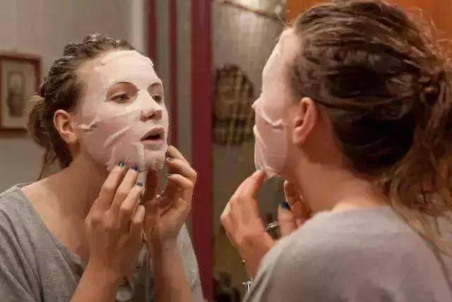 个护肤保养小心得