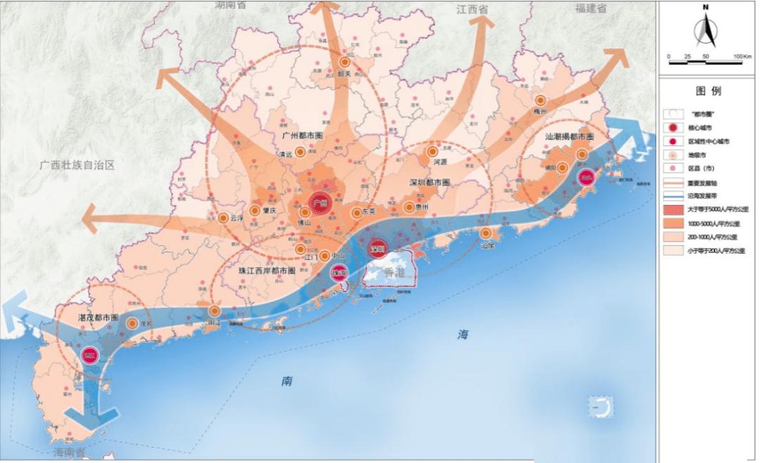 期待!沪深广磁悬浮要来了!深圳2.5小时到上海,3.6小时到北京!