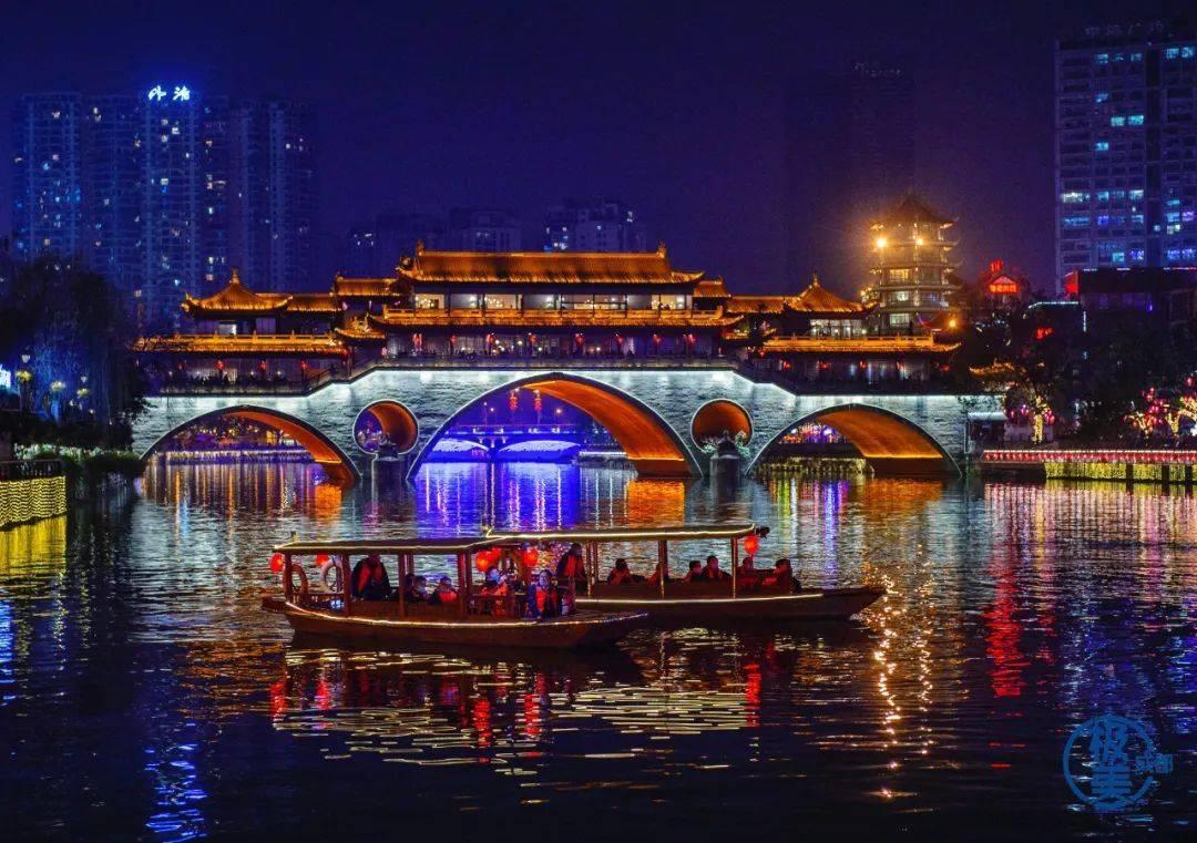 春节旅游市场摘得两个全国第一,成都做了什么