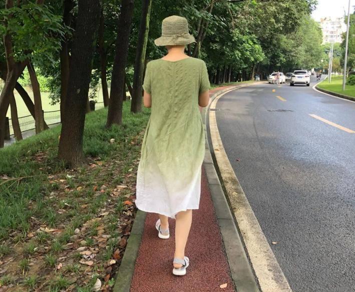 我出国的第五年,母亲患了乳腺癌