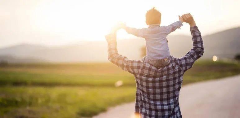 教育好自己的孩子,是你最重要的事业  第1张