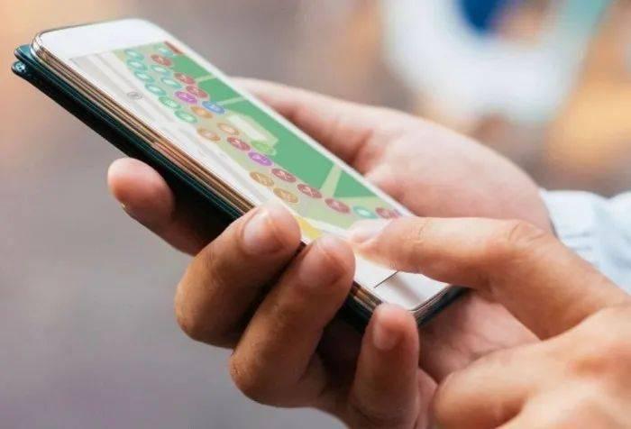 仅从手机位置信息就能分析出你的健康、习惯、信仰等隐私?小心了