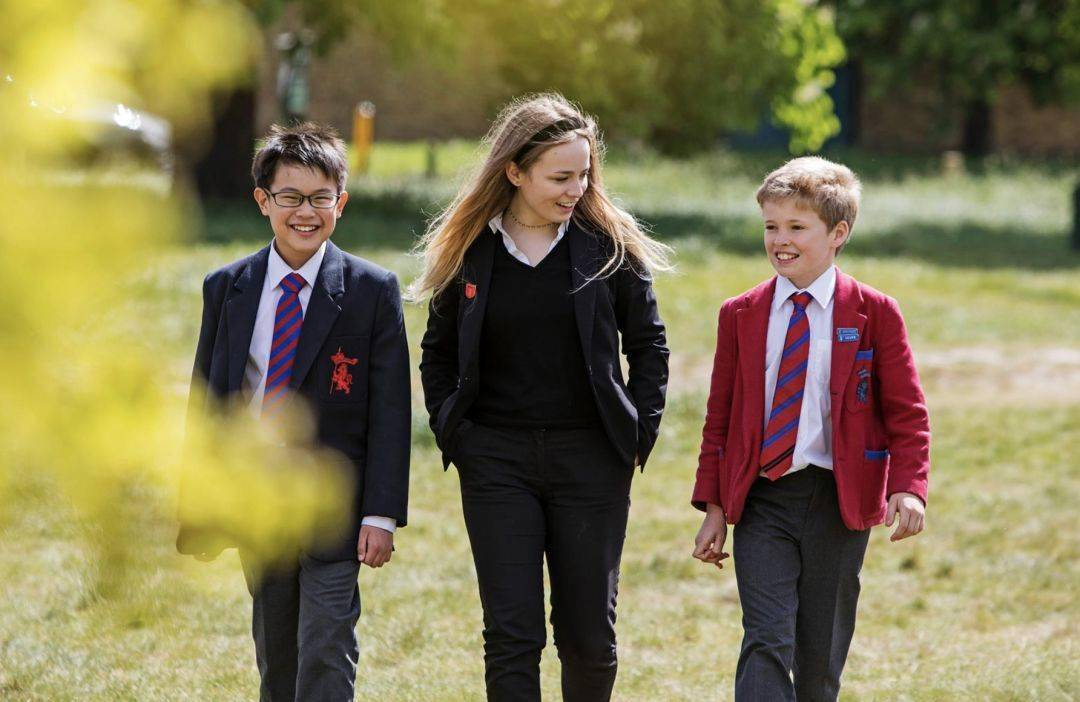 最受牛津剑桥青睐的英国中学,你知道的有几家?