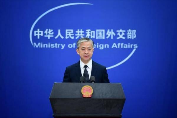 """外媒论述说白了""""我国政府对新疆省少数名族开展种族灭绝""""是彻头"""