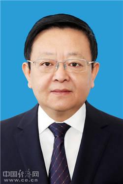 韩立华、曲敏当选黑龙江省政协副主席(图|简历)