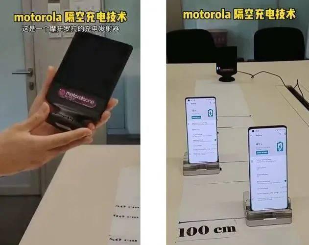 发展方向是对是错?2021手机超牛黑科技详解!的照片 - 3