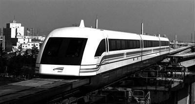 """多地规划预留高速磁悬浮通道 """"超级高铁""""要来了?"""