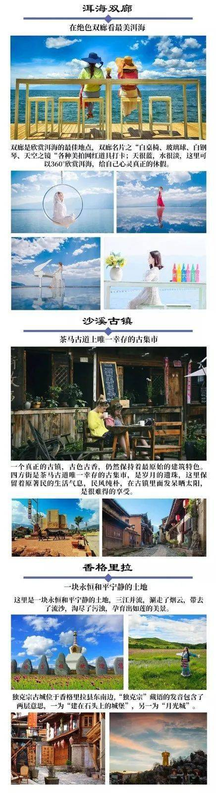 苏州天辰怎么注册云南7天深度游,追随电影心花怒放的脚步,体验不一样的平凡之路!