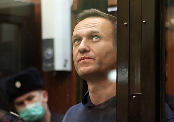 欧盟将就纳瓦利内事件制裁4名俄官员,美媒:美政府考虑跟进