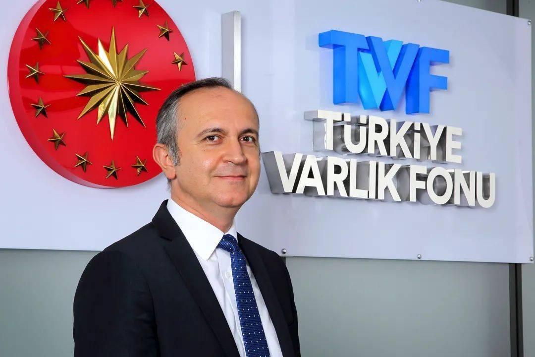 """土耳其主权财富基金总裁扎菲尔·森梅兹:""""一带一路""""是引导世界格局由单极转向多极的重要举措"""
