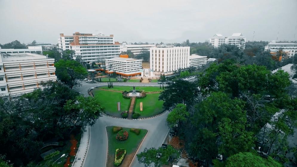 开学啦!盘点泰国最美高校TOP10