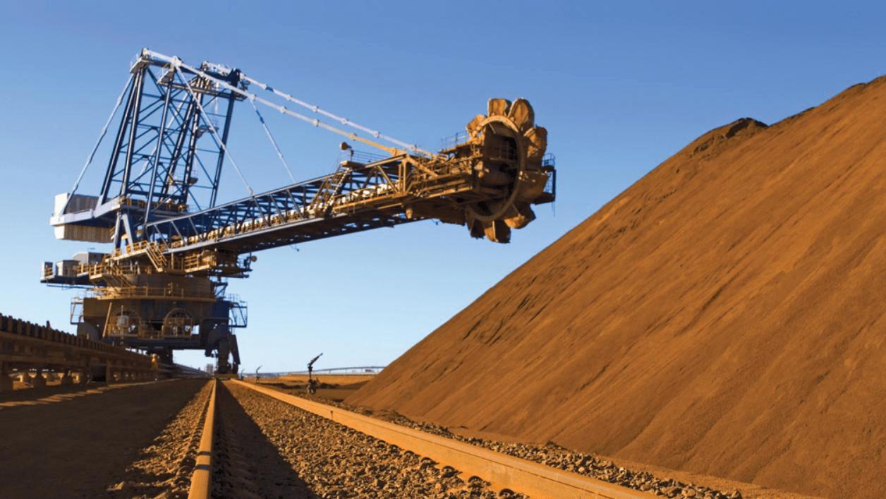 中国向日本交5800吨钢铁大单,澳洲还敢坐地涨价不?