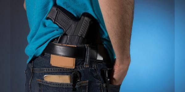 美印第安纳州众院投票通过取消持枪执照决议 警方:置社区安全于不顾