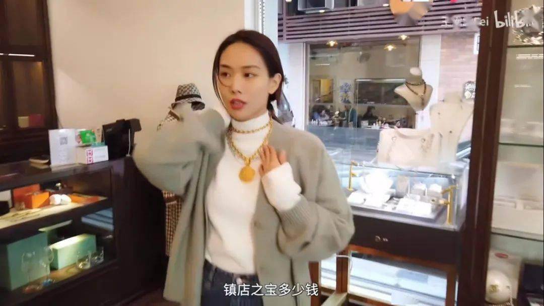 """王霏霏是什么种草""""魔鬼""""?她的vlog就没人能空手出来!"""