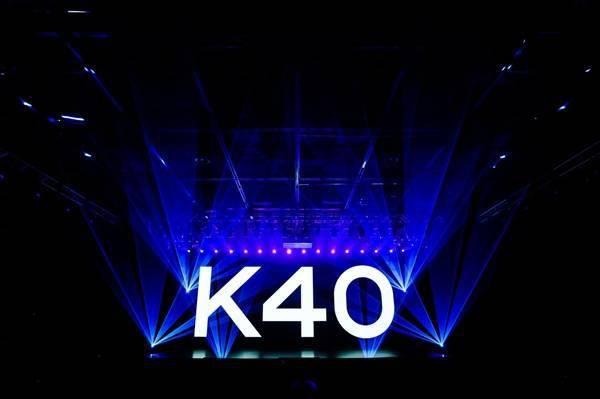 Redmi K40系列正式发布:骁龙888+870 前所未见双旗舰的照片 - 14