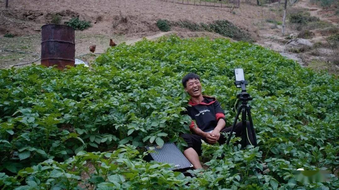 摄影记者镜头下的脱贫攻坚