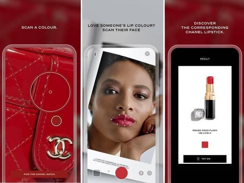 商业场|Burberry在中国赢得侵权诉讼,Chanel推出自主研发虚拟试妆App