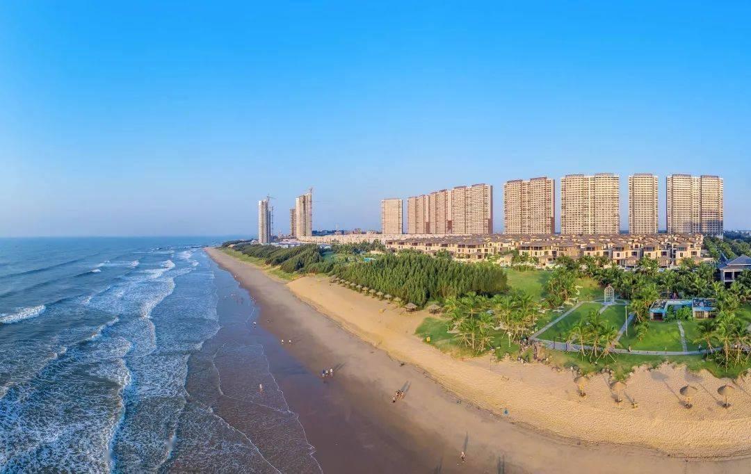 3月12日相约鼎龙湾,考察旅居背后的投资价值