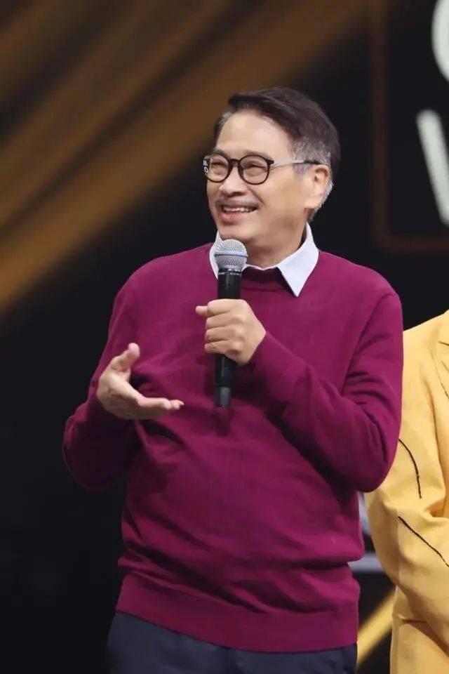 痛别!香港影星吴孟达病逝,享年68岁!陪我们长大的人又离开了一位