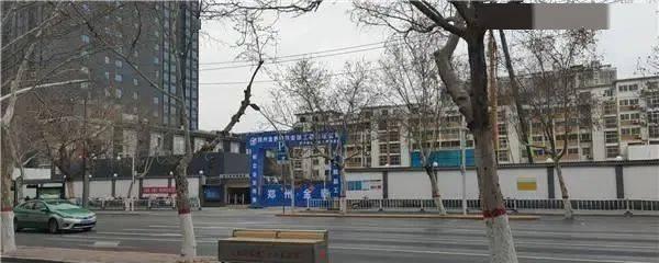 嗡嗡作响,河南郑州一工地夜里施工吵得居民睡不着!