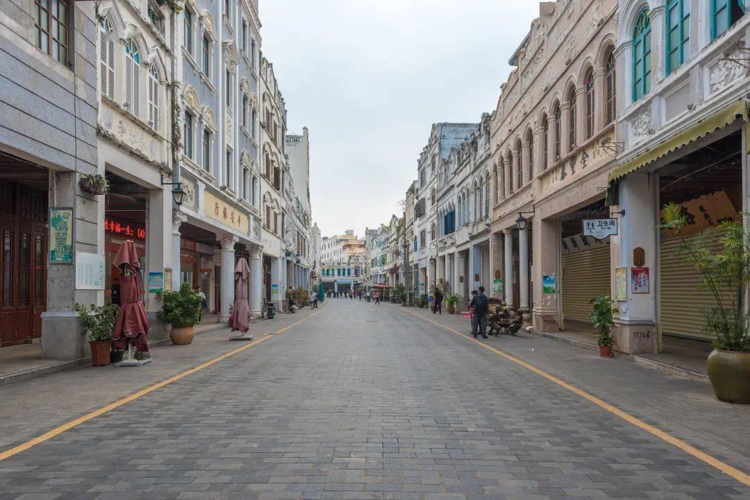 """人均20+!这条老广必打卡的""""骑楼美食街"""",全是地道广式味!"""