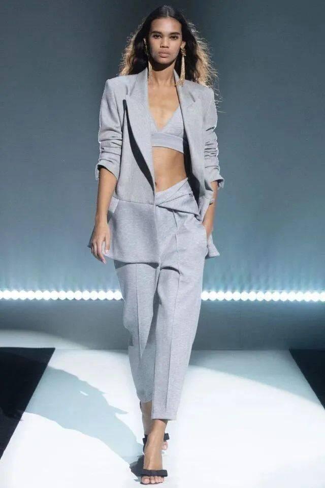 米兰时装周2021/2022色彩流行趋势深度解析