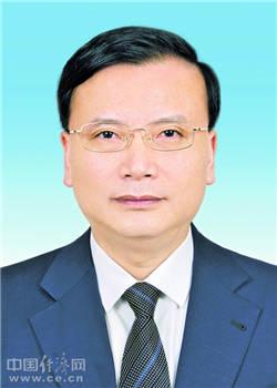 石邦林入选贵阳市政协现任主席梁显泉入选副书记(图|个人简历