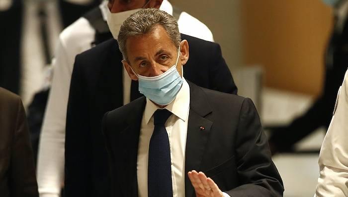因贪污罪法国前总统萨科齐被判有期徒刑3年缓刑2年