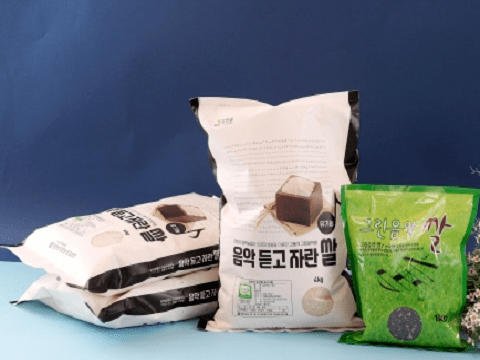 【有声】韩国物价暴涨!20kg的大米竟然这么贵?
