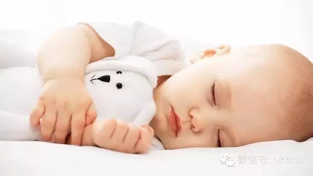 婴幼儿助睡眠神器,让你的宝宝睡得更安稳香甜
