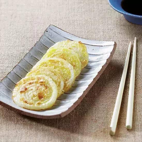 果蔬饼!海鲜饼!韩式饼!再不愁没饼吃了!