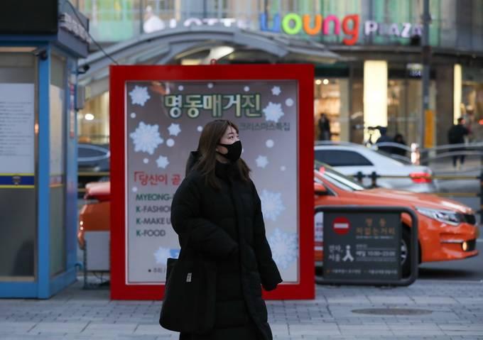 32年首次!韩国首尔人口跌破千万,人口老龄化趋势明显
