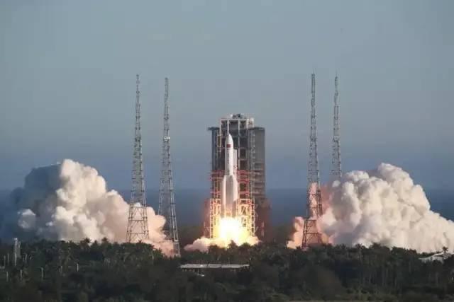 航天员乘组已选定!我国空间站核心舱计划上半年在文昌发射!