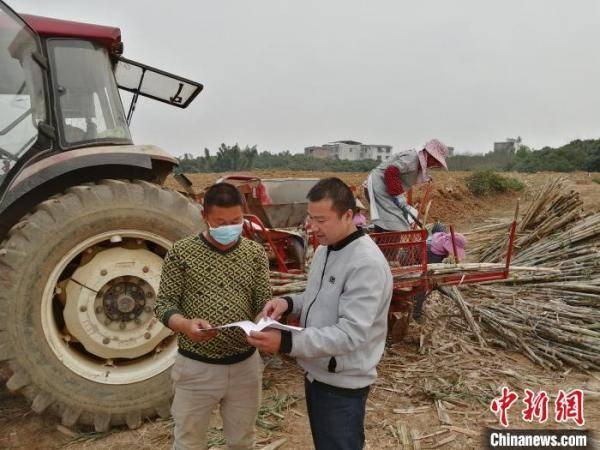 """北斗导航系统助推中国最大绵白糖生产制造省份""""二次创业"""""""